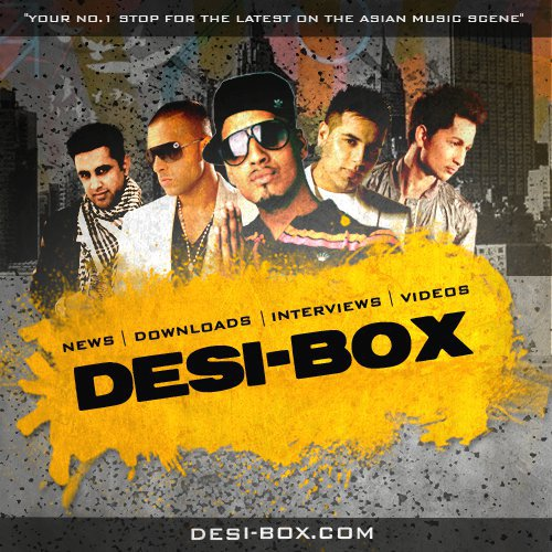 Project Desi-Box.com